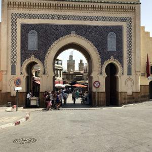 Fez Descubre Marruecos